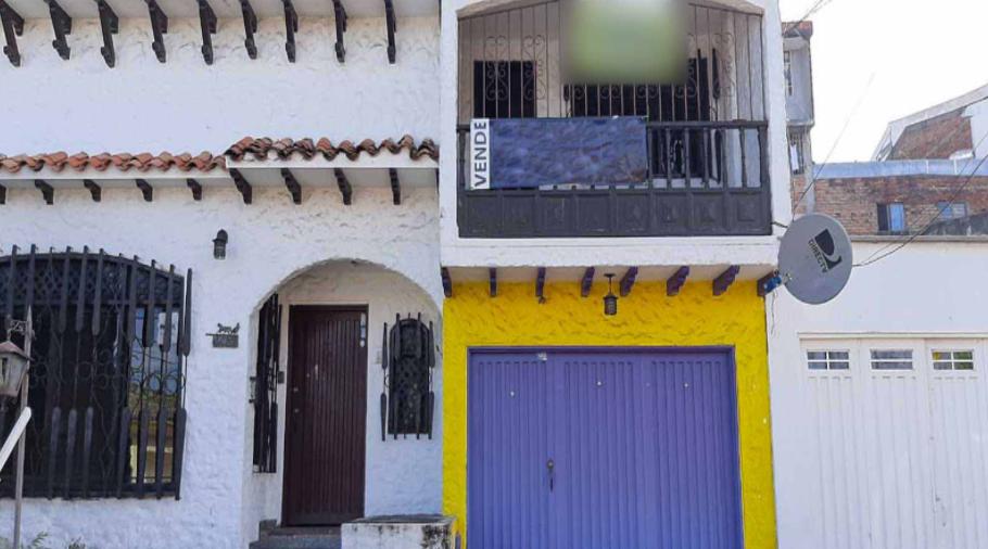 102427 - SE VENDE ESPECTACULAR CASA EN PEREIRA, RISARALDA