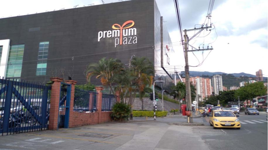 Local en Medellin 21283, foto 0