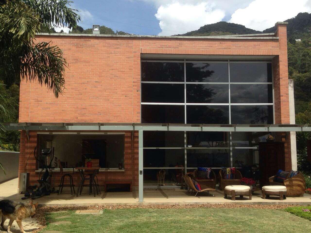 Casa en  El Poblado, MEDELLIN 2210, foto 3