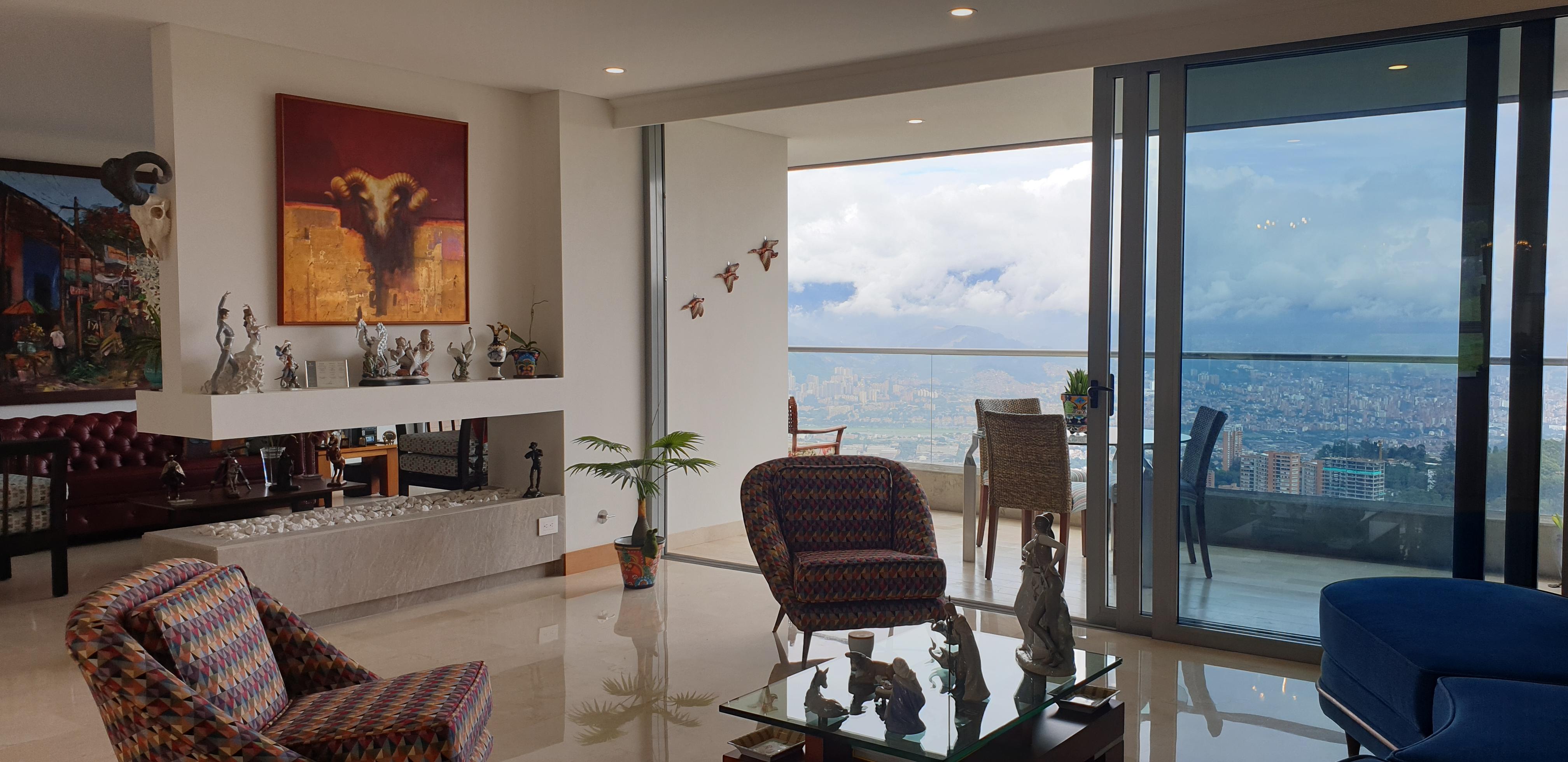 Apartamento en  El Poblado, MEDELLIN 2278, foto 1
