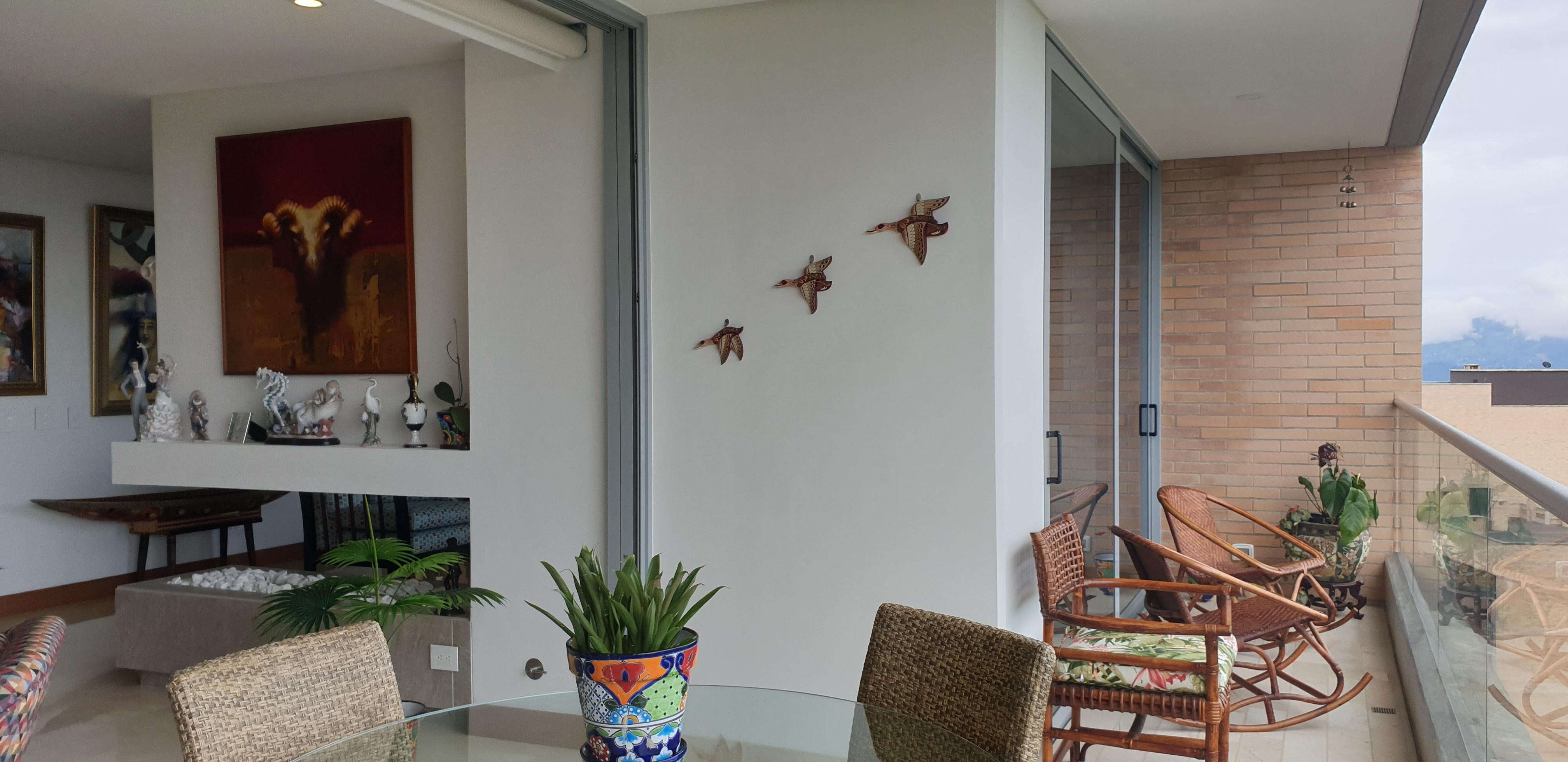 Apartamento en  El Poblado, MEDELLIN 2278, foto 8