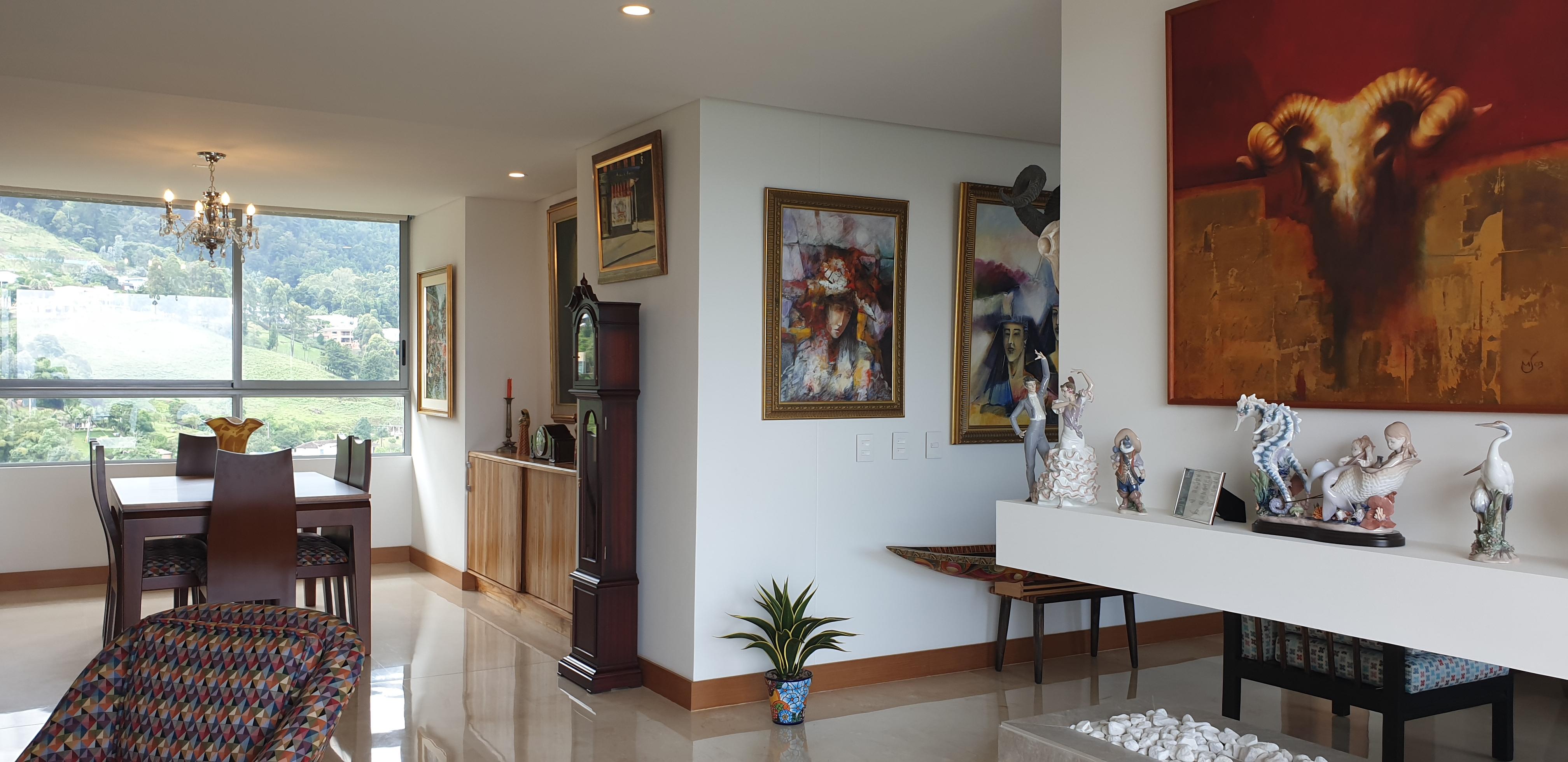 Apartamento en  El Poblado, MEDELLIN 2278, foto 13
