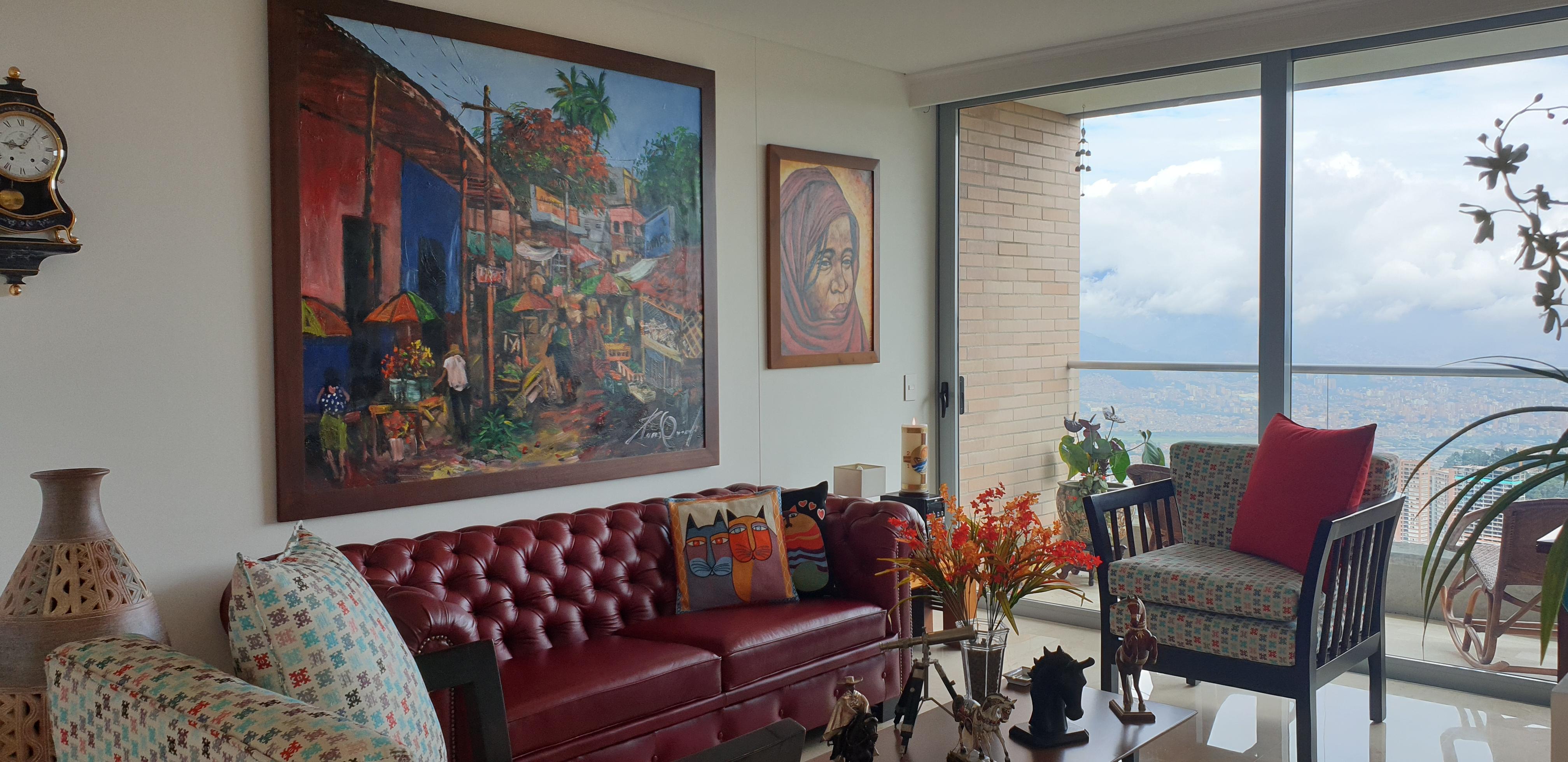Apartamento en  El Poblado, MEDELLIN 2278, foto 14