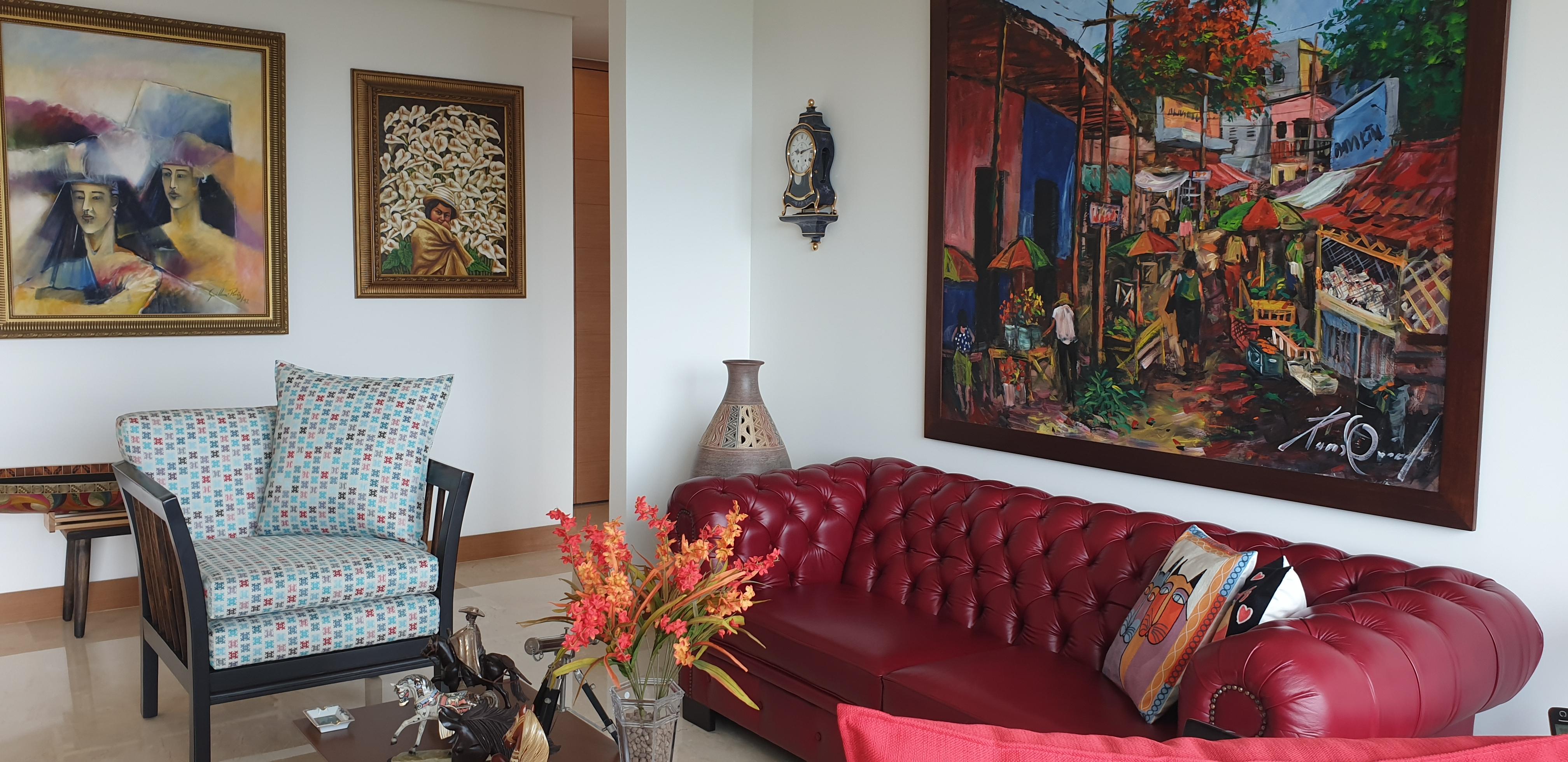 Apartamento en  El Poblado, MEDELLIN 2278, foto 15