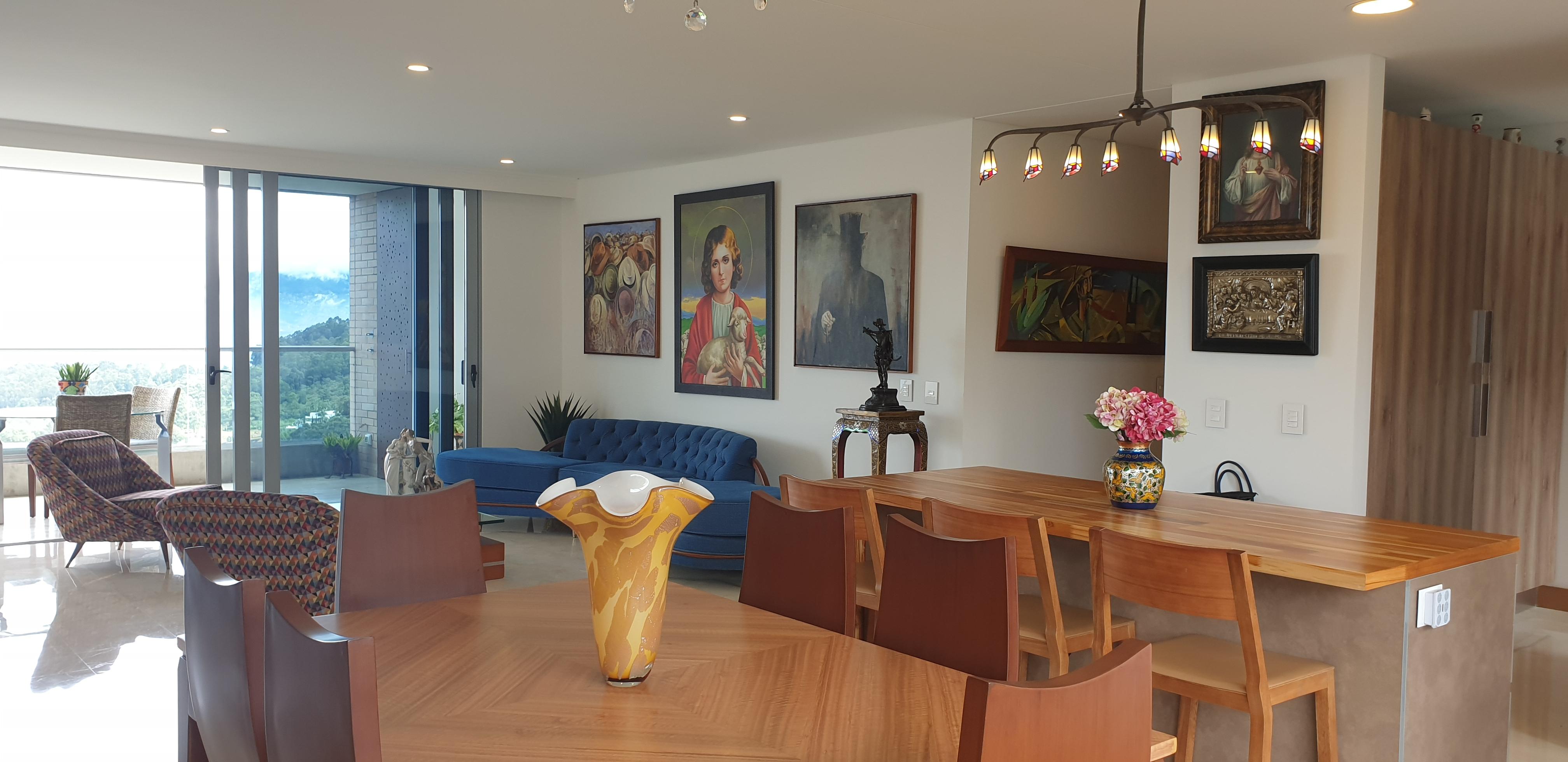 Apartamento en  El Poblado, MEDELLIN 2278, foto 4