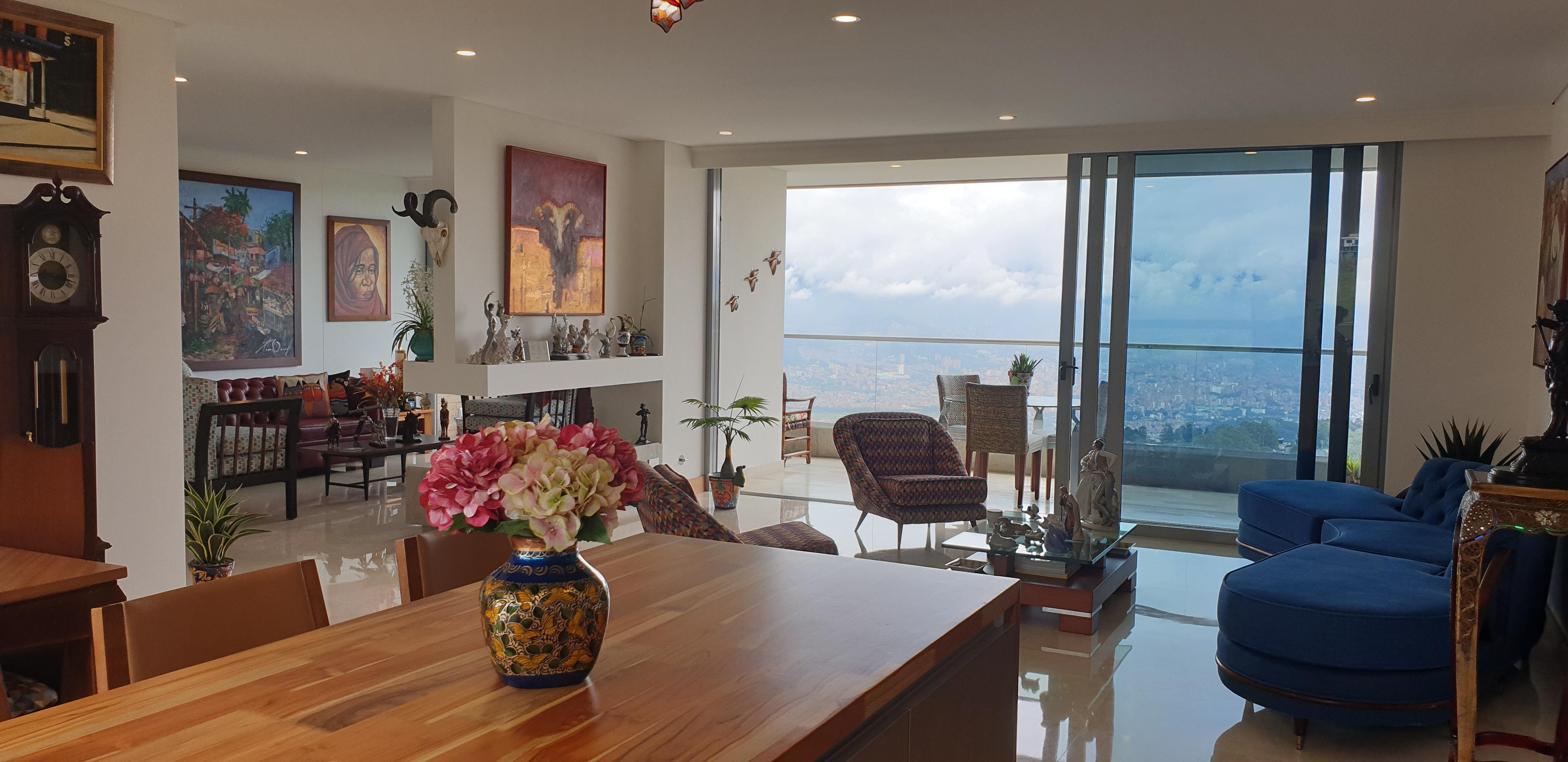 Apartamento en  El Poblado, MEDELLIN 2278, foto 3