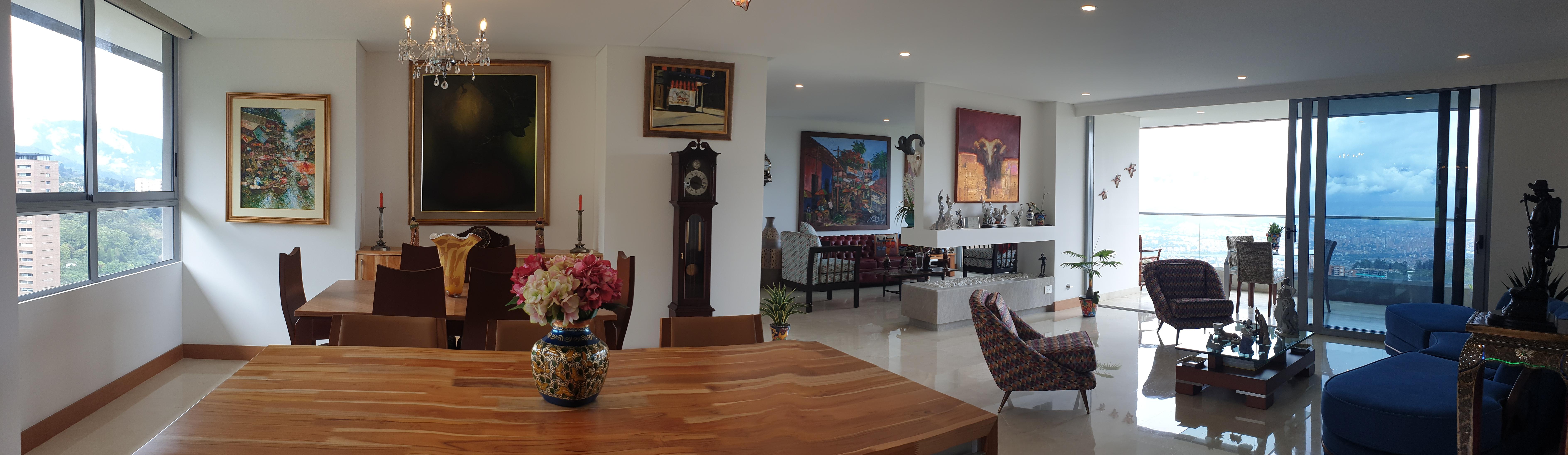 Apartamento en  El Poblado, MEDELLIN 2278, foto 7