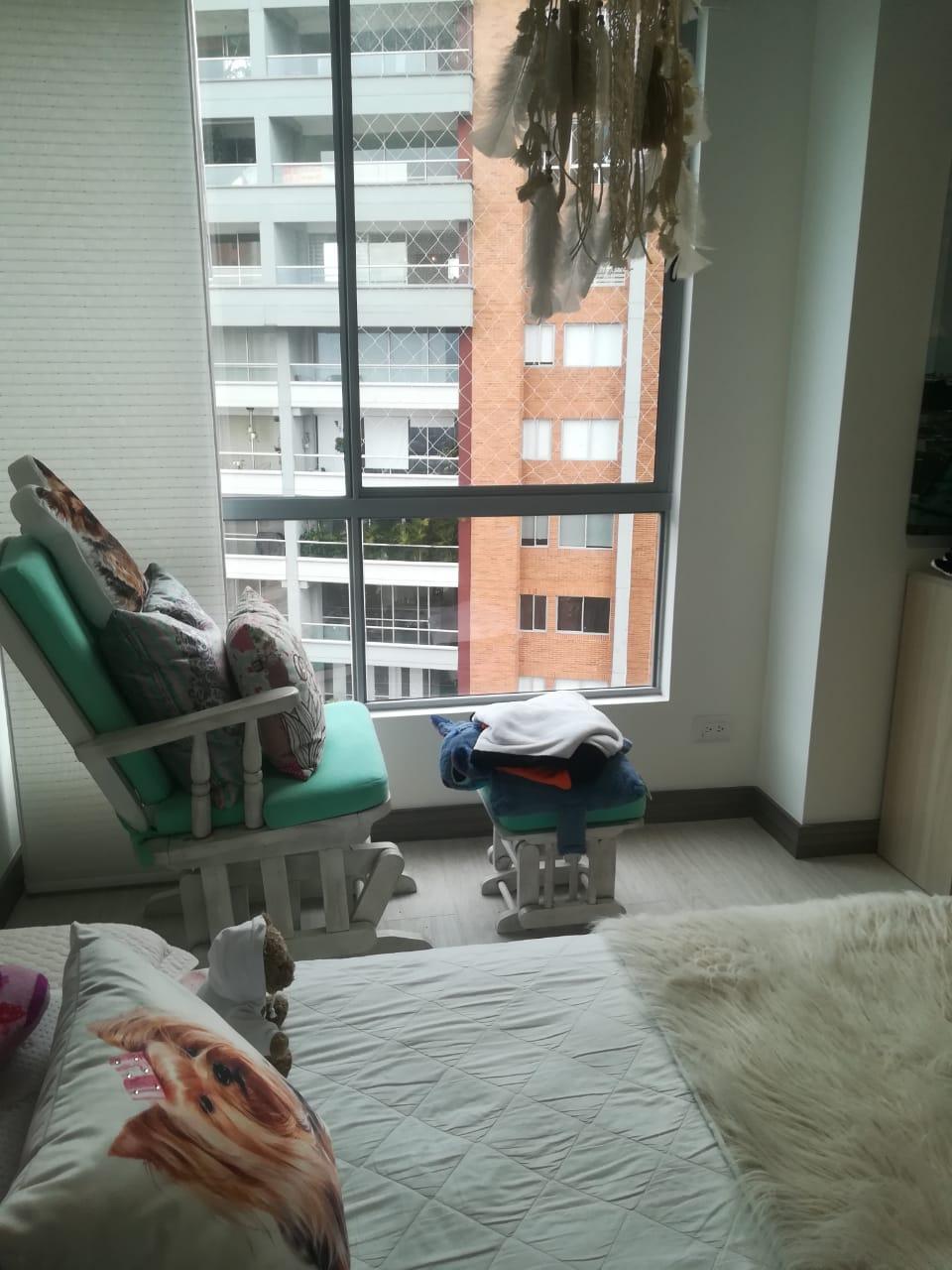 Apartamento en Loma de las Brujas, ENVIGADO 2284, foto 6