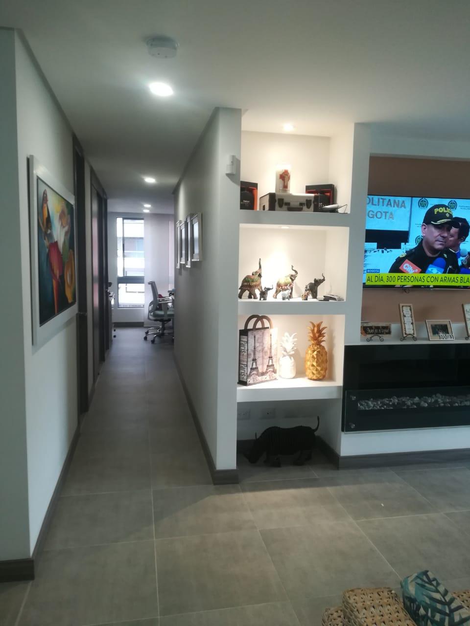 Apartamento en Loma de las Brujas, ENVIGADO 2284, foto 2