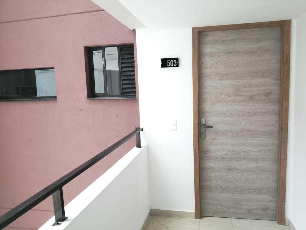 Apartamento en Medellin 357