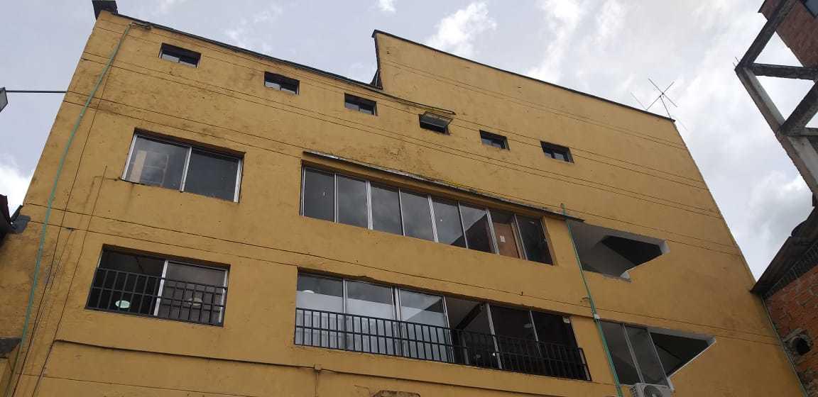 Apartamento en Medellin 384