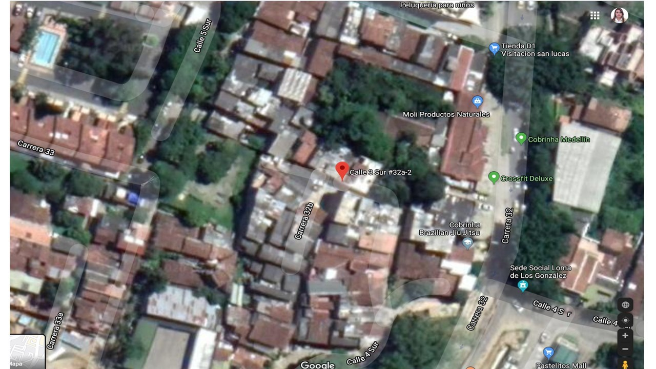 Casalote en Medellin 1751, foto 1