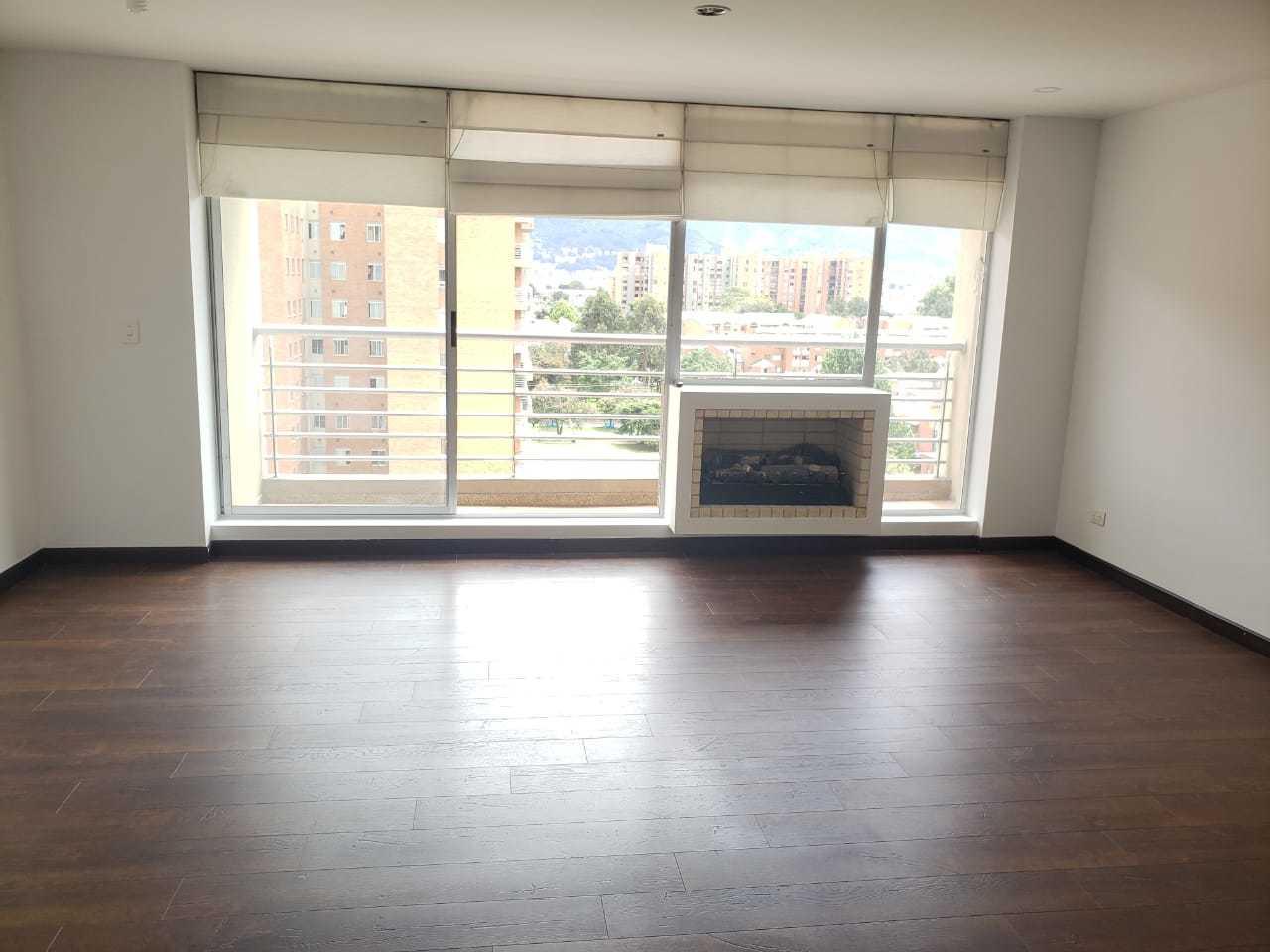 Apartamento en La Colina Campestre 11333, foto 2