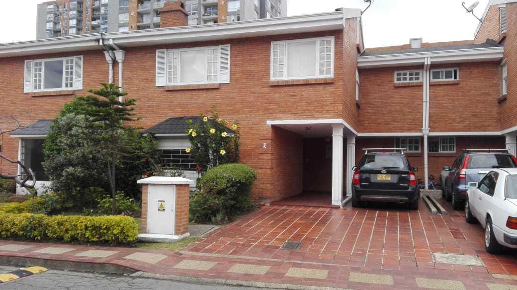 Casa en Cedritos 11013, foto 0