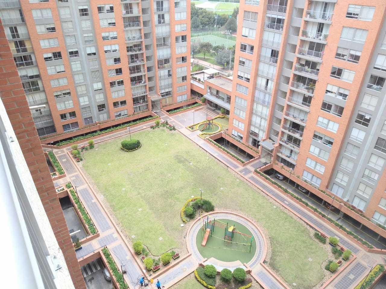 Apartamento en La Alameda 12566, foto 6