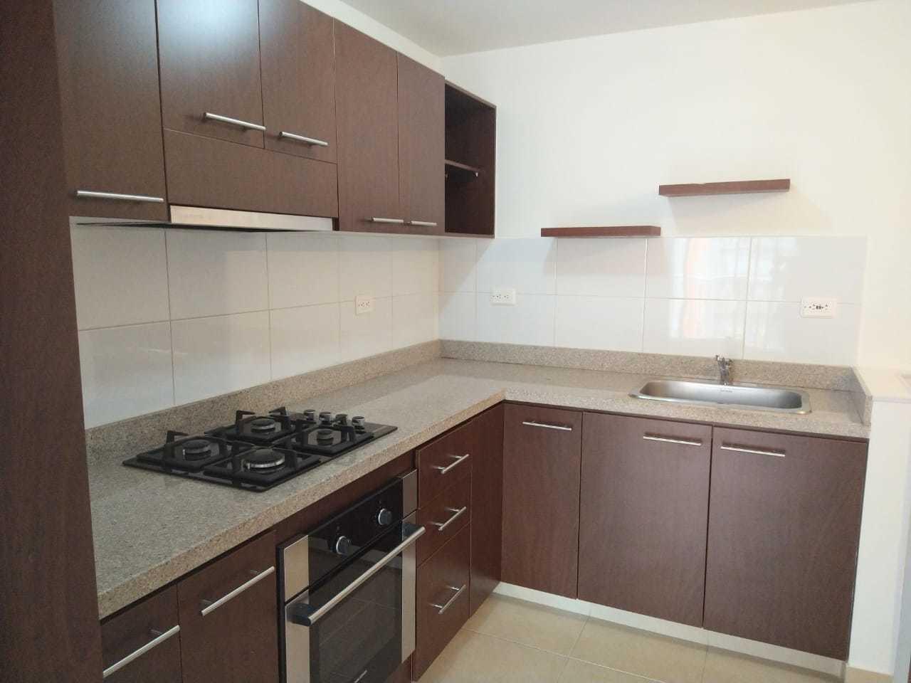 Apartamento en La Alameda 12566, foto 12