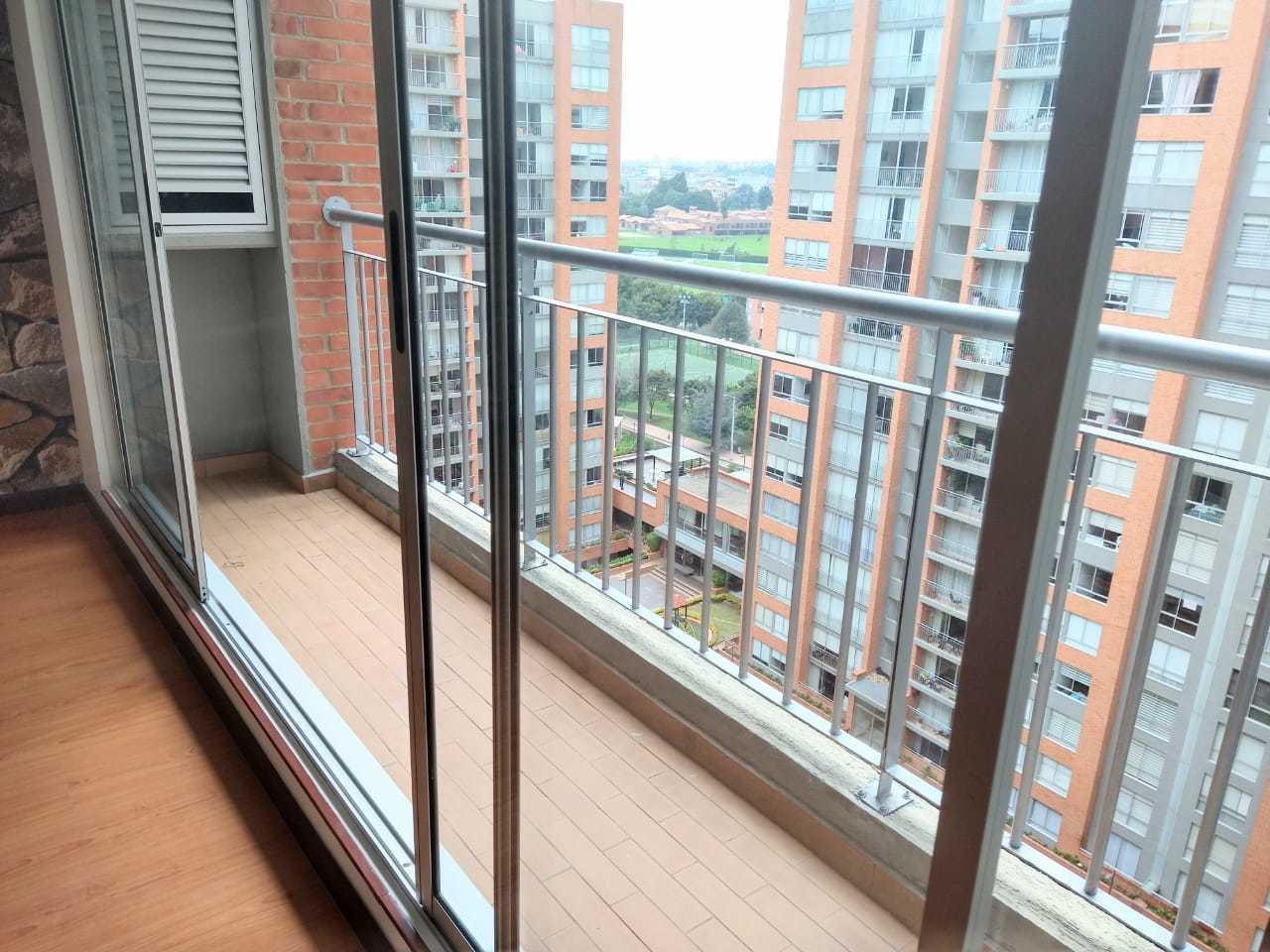 Apartamento en La Alameda 12566, foto 9