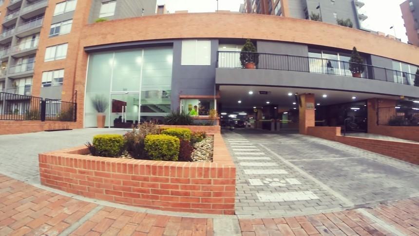 Apartamento en La Alameda 12566, foto 0