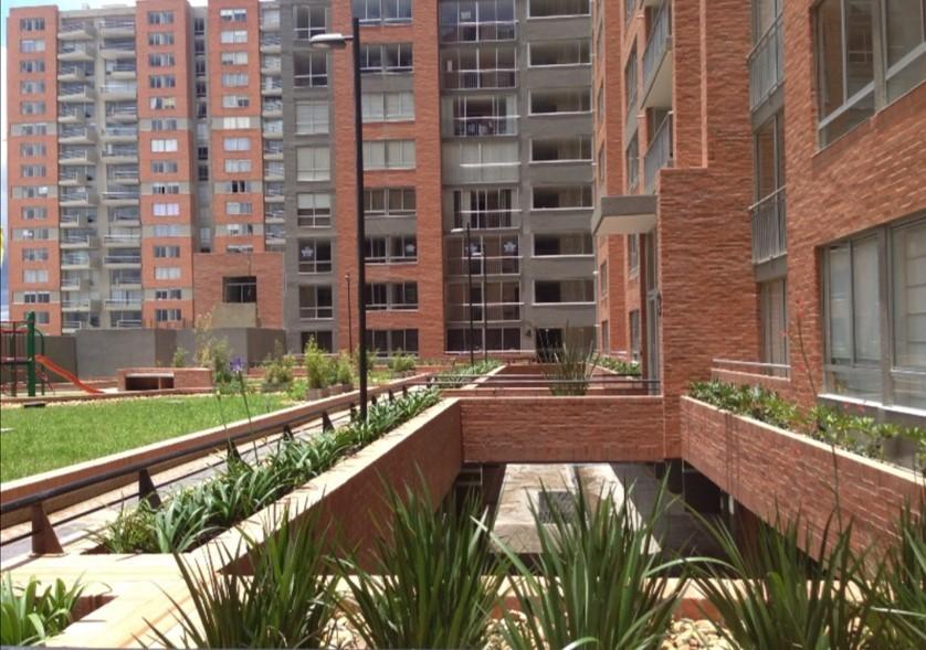 Apartamento en La Alameda 12566, foto 5