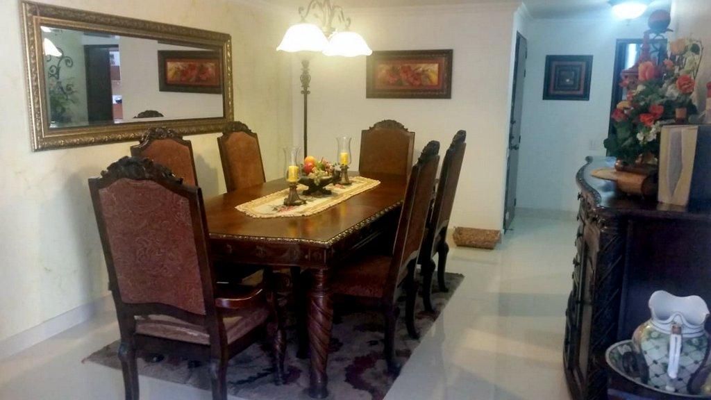 Apartamento en Santa Barbara Alta 5763, foto 1