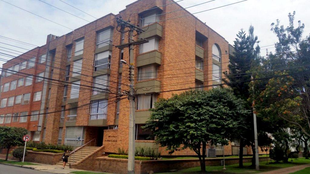 Apartamento en Santa Barbara Alta 5763, foto 3