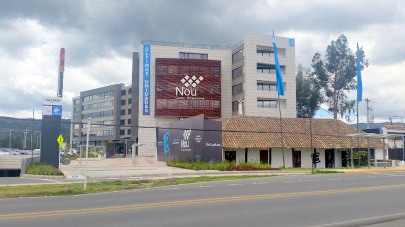 Oficina en Cajica 4057, foto 14