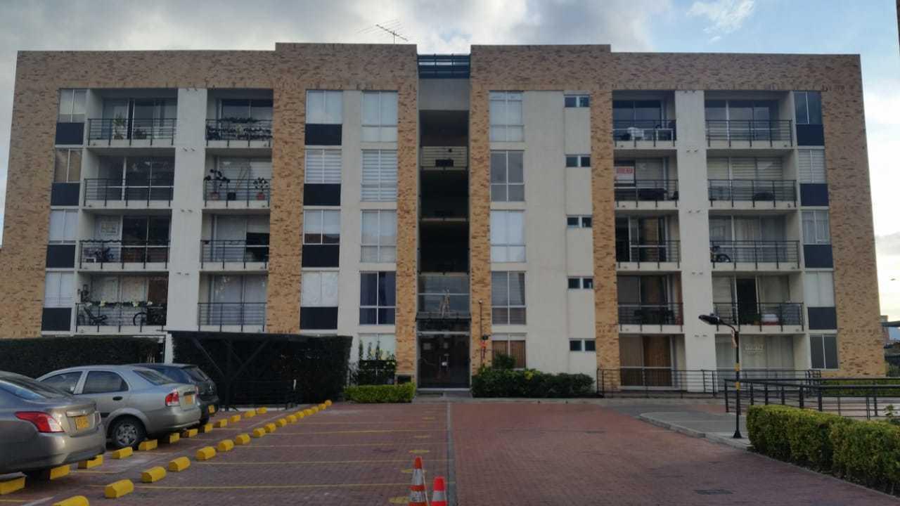 Apartamento en Cajicá 8795