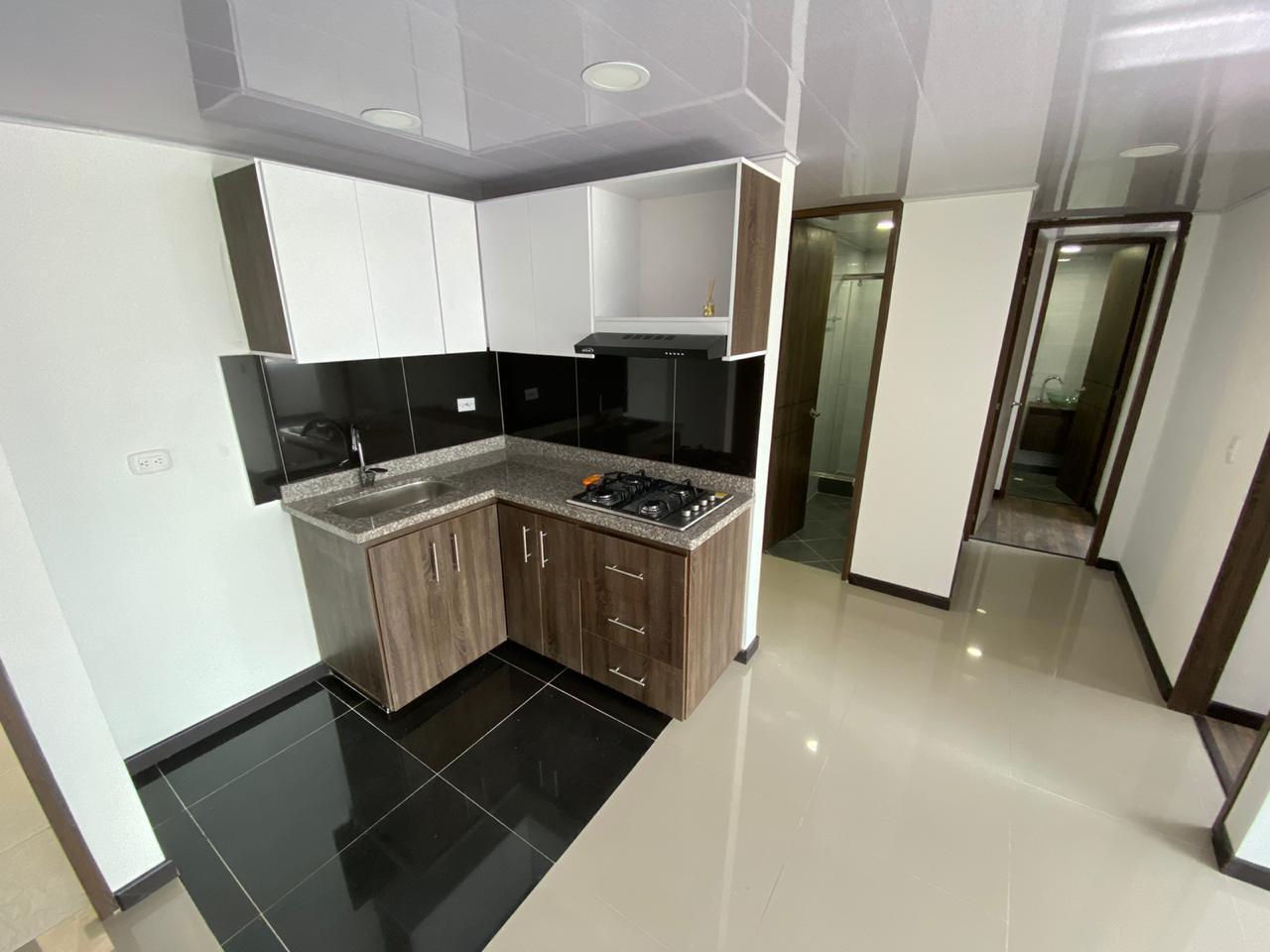 Apartamento en Eduardo Santos  5890, foto 0