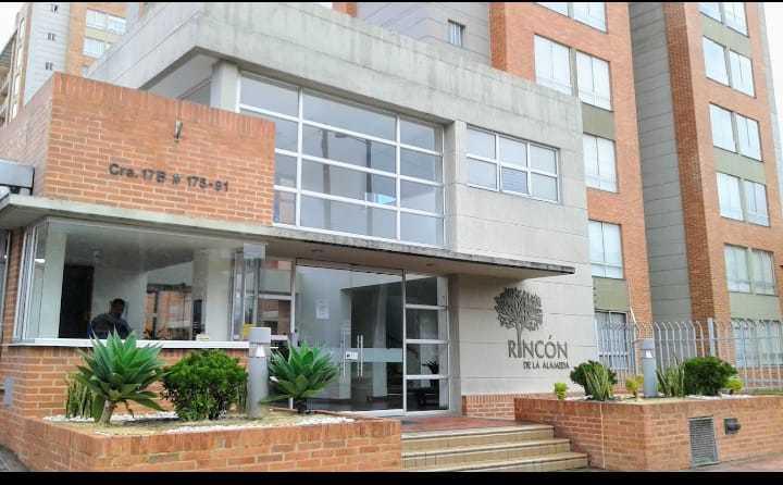 97227 - Vive y disfruta un cálido y confortable Apartamento al norte de la ciudad.
