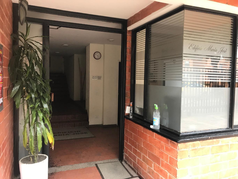 Apartamento en Cedritos 10585, foto 2