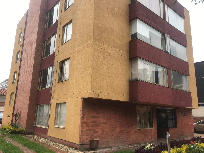 Apartamento en Cedritos 11119, foto 0