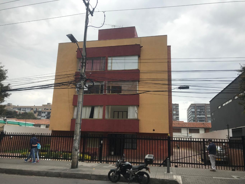 Apartamento en Cedritos 11119, foto 1
