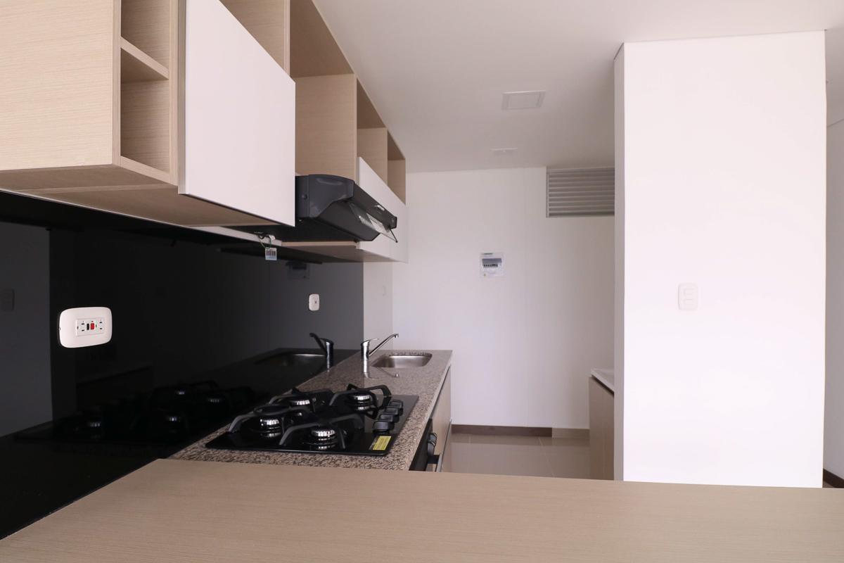 Apartamento en Los Fundadores, ARMENIA 2493, foto 7