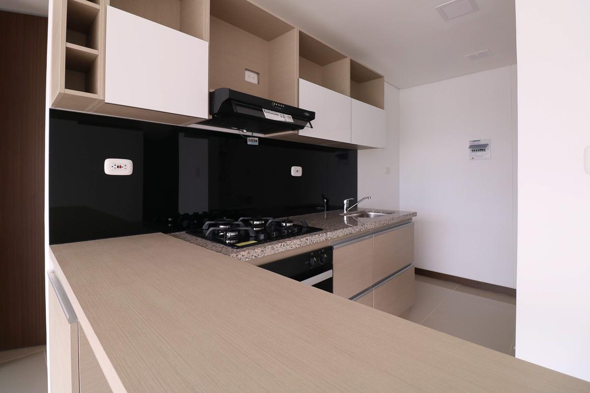 Apartamento en Los Fundadores, ARMENIA 2493, foto 6