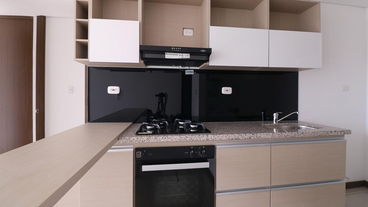 Apartamento en Los Fundadores, ARMENIA 2493, foto 5