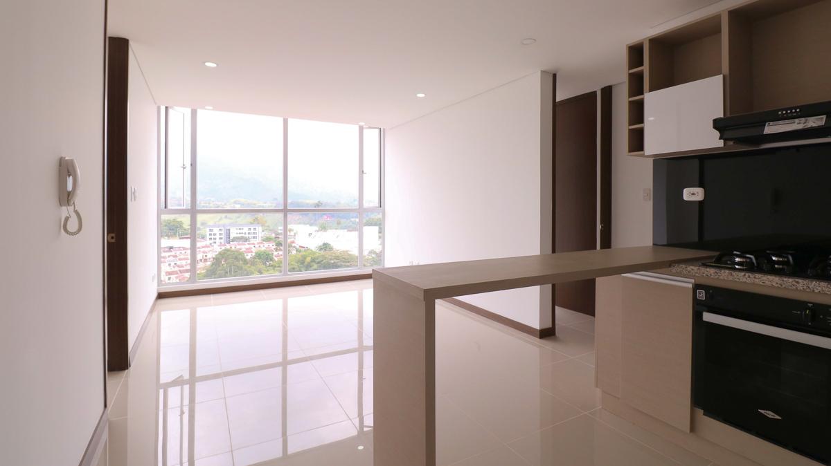Apartamento en Los Fundadores, ARMENIA 2493, foto 3