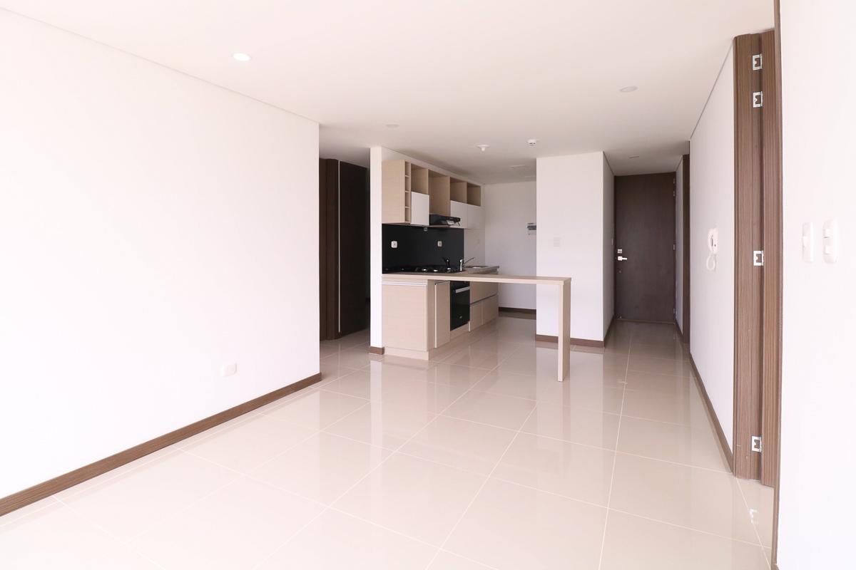 Apartamento en Los Fundadores, ARMENIA 2493, foto 4