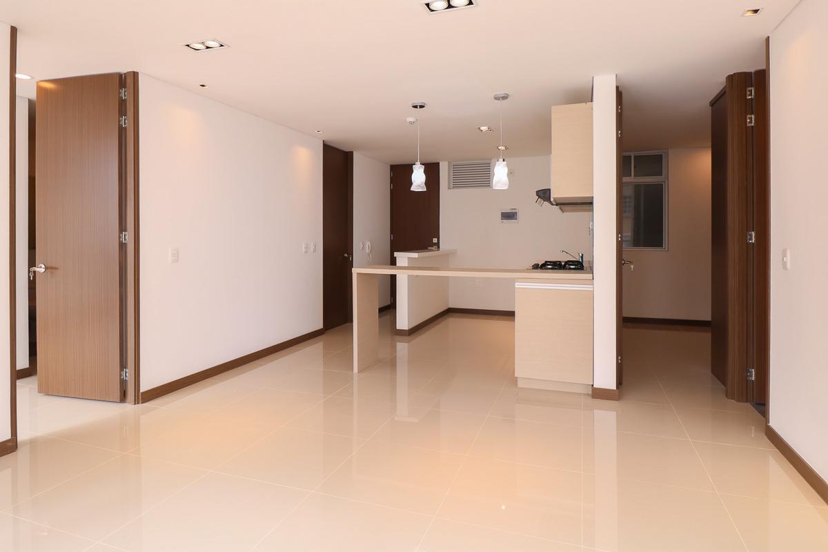 Apartamento en Los Fundadores, ARMENIA 2502, foto 3