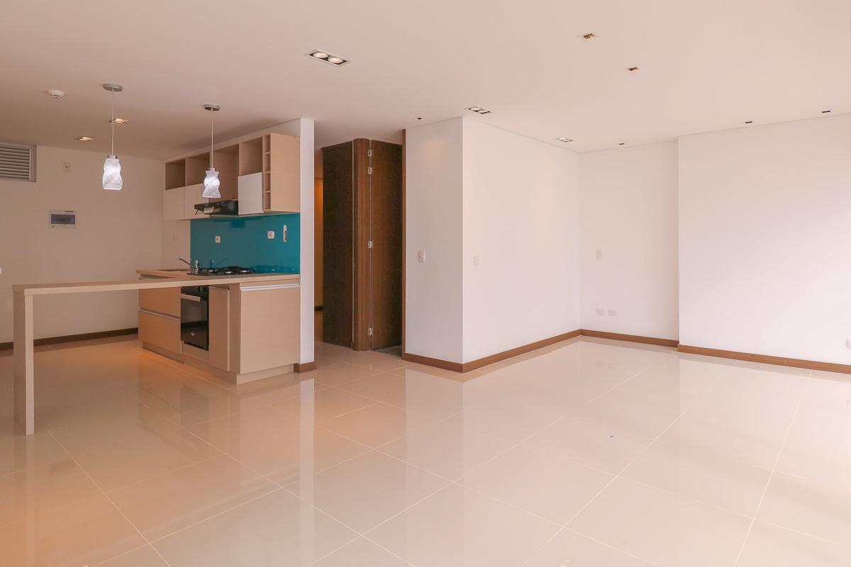 Apartamento en Los Fundadores, ARMENIA 2502, foto 4