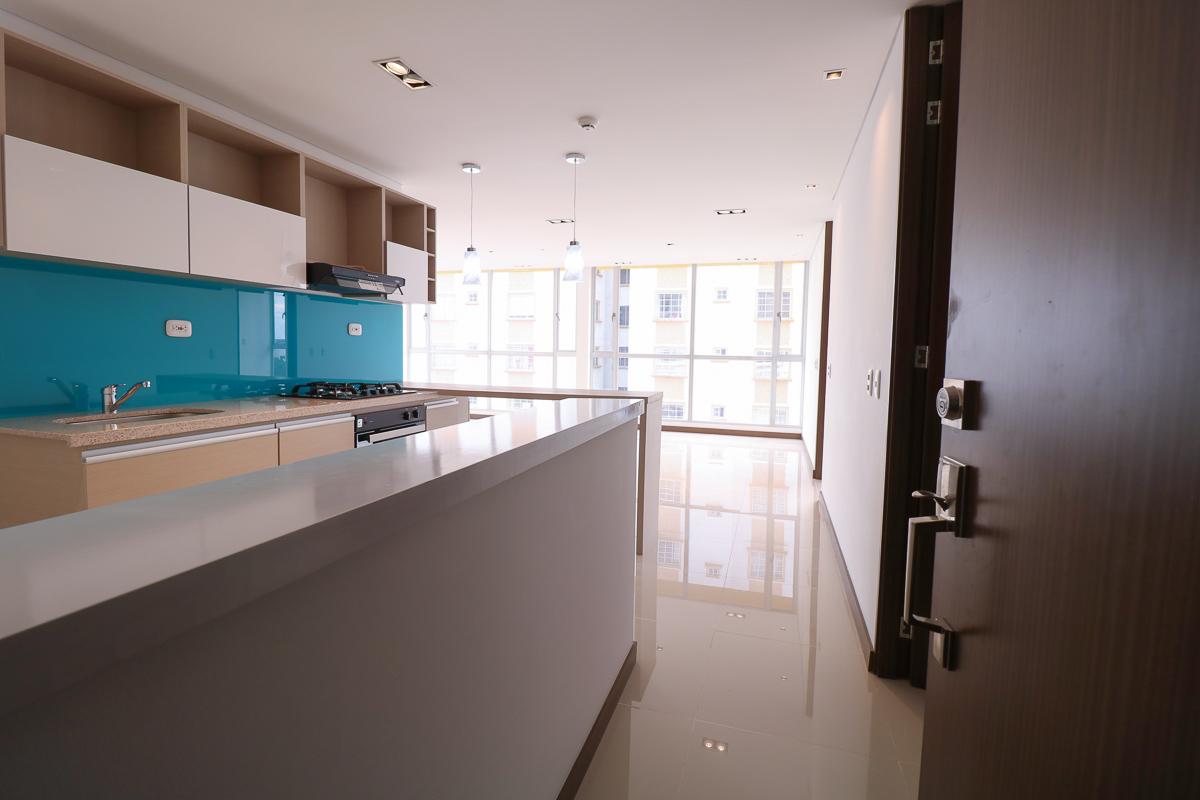 Apartamento en Los Fundadores, ARMENIA 2502, foto 2
