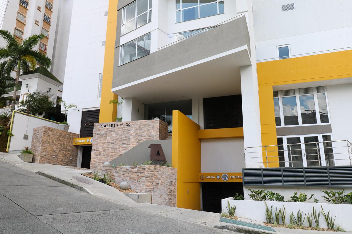 Apartamento en Los Fundadores, ARMENIA 2502, foto 1
