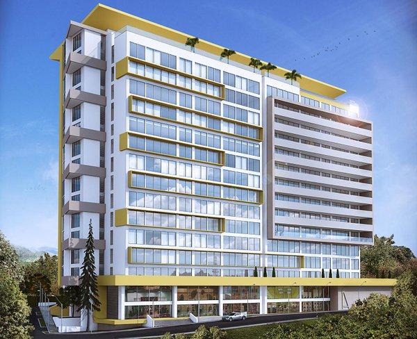 Apartamento en Armenia, ARMENIA 78025, foto 2