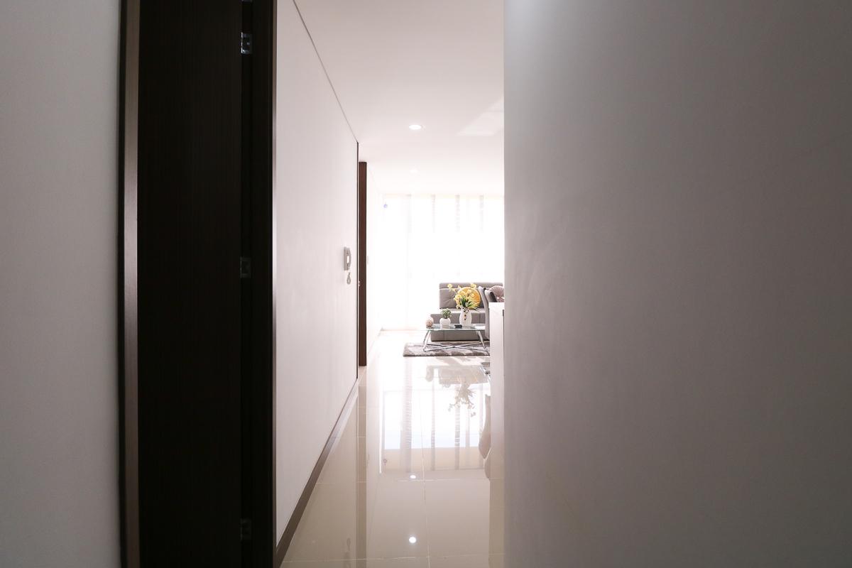 Apartamento en Los Fundadores, ARMENIA 90045, foto 2
