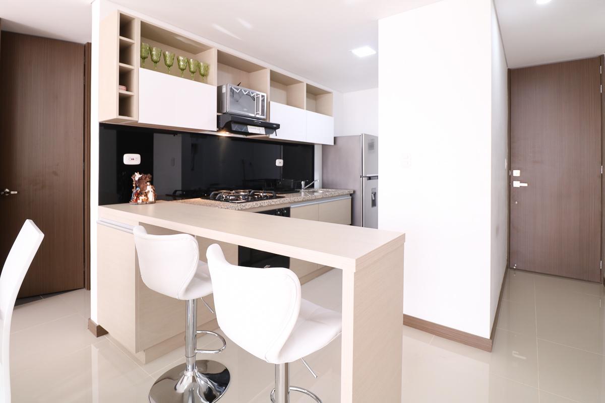 Apartamento en Los Fundadores, ARMENIA 90045, foto 6