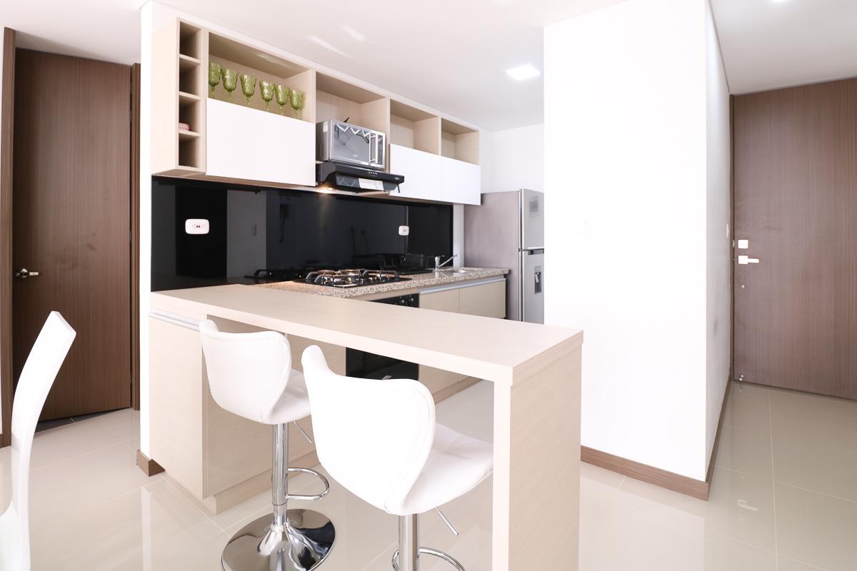 Apartamento en Los Fundadores, ARMENIA 90045, foto 7