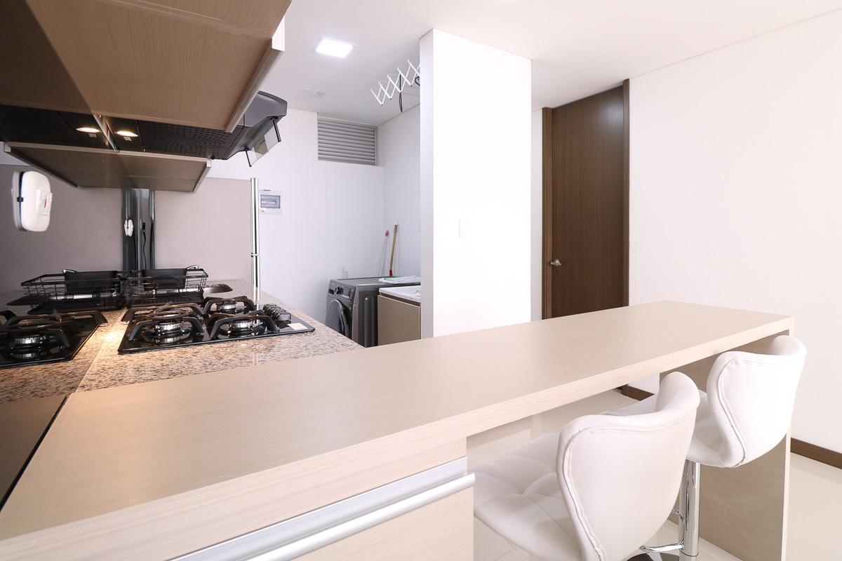 Apartamento en Los Fundadores, ARMENIA 90045, foto 9