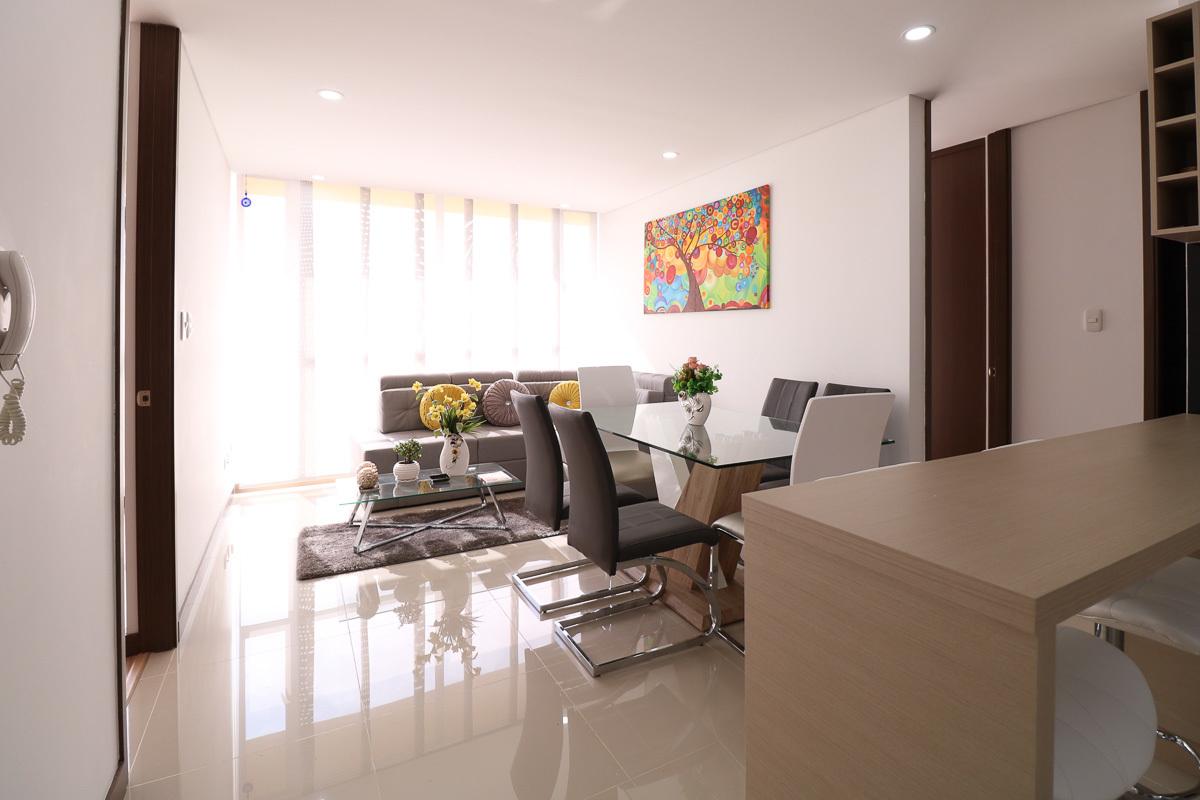Apartamento en Los Fundadores, ARMENIA 90045, foto 13