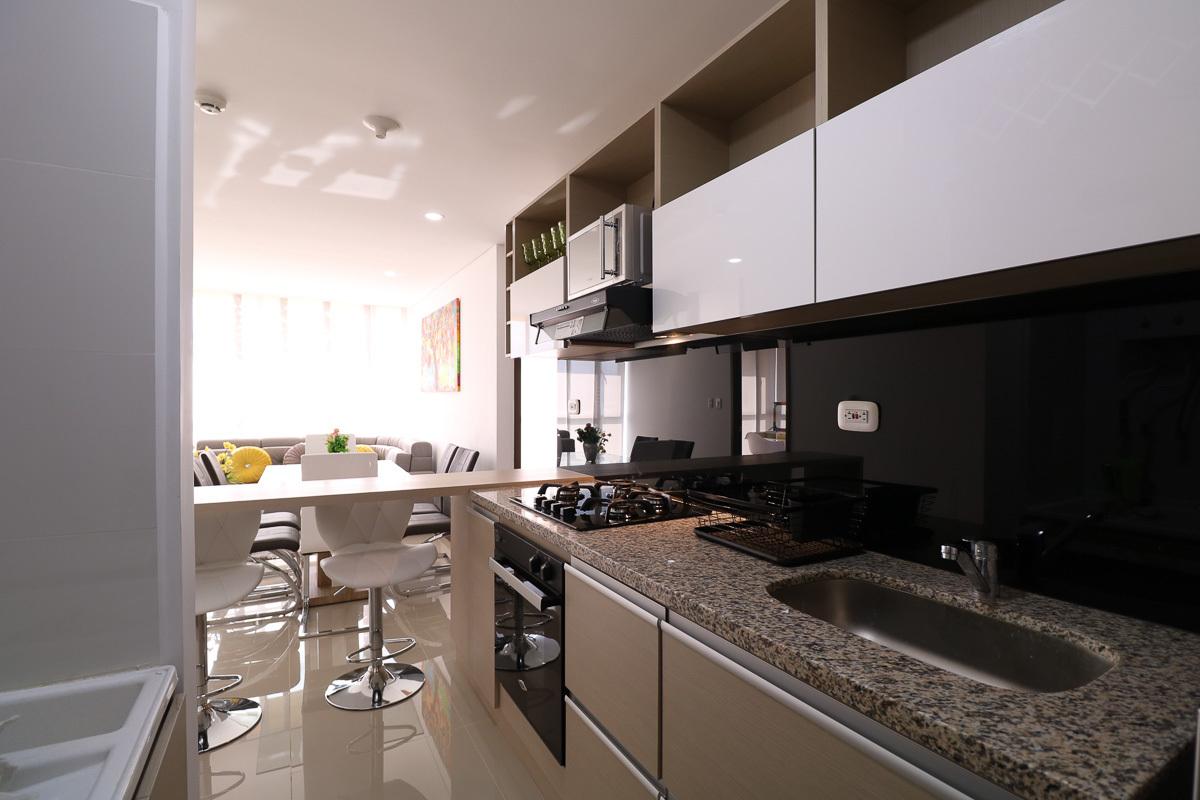 Apartamento en Los Fundadores, ARMENIA 90045, foto 12