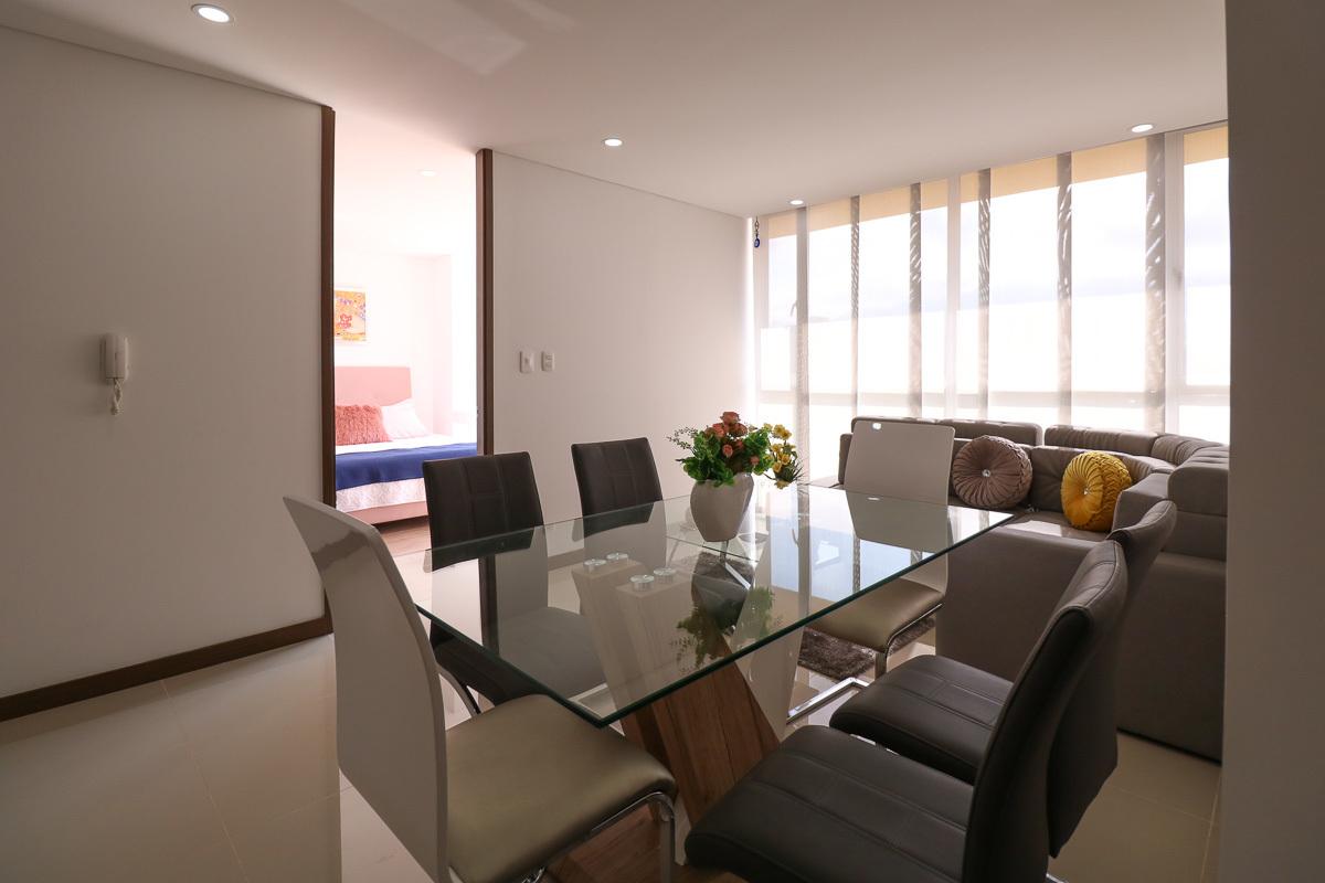 Apartamento en Los Fundadores, ARMENIA 90045, foto 27