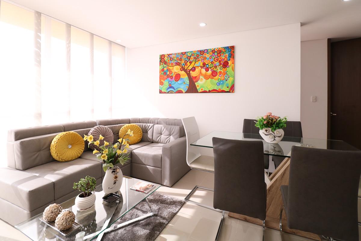 Apartamento en Los Fundadores, ARMENIA 90045, foto 14